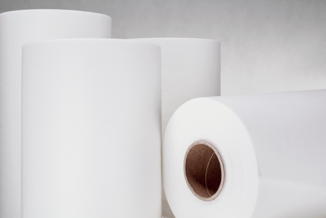 PP SPUNBOND NONWOVEN (S,SS,SSS)